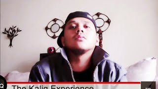The Kaliq Experience - Cheat Code #1 - Play the game with a strategy