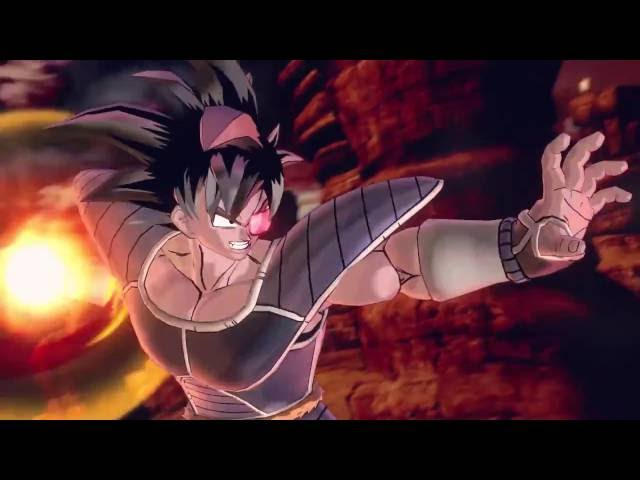 Dragon Ball Xenoverse 2 - Trailer de gameplay E3 2016