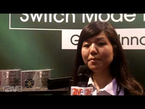 InfoComm 2013: Seasonic Launches its Enclosed Power Supply