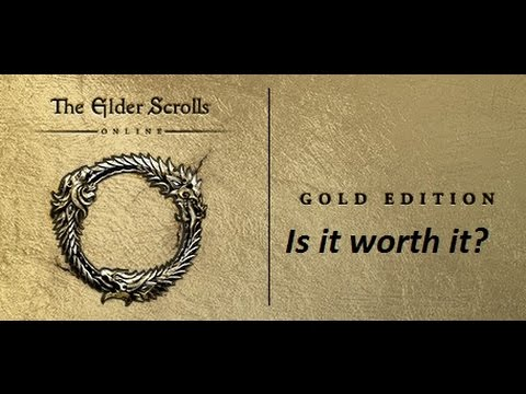 What Is The Difference Between Gold Version And Unlimited Version Eso