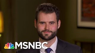 Teen From Viral 2011 LGBTQ Rights Speech Elected | The Last Word | MSNBC