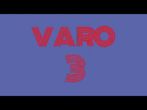 VARO 3 Intro song von rewi !!!