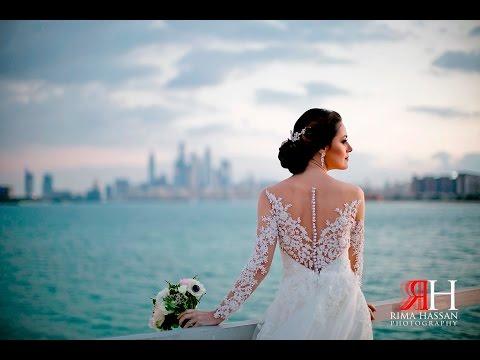 Dubai Wedding Videography - Rima Hassan photography