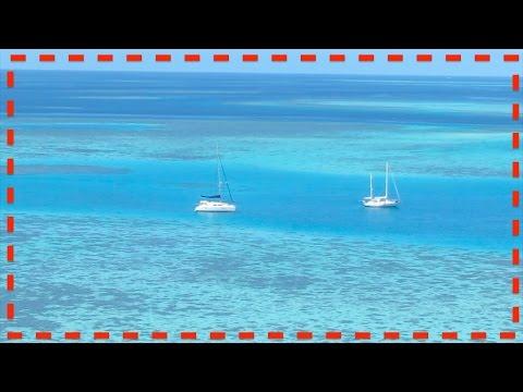 EP 3  Southern Lagoon Sailing New Caledonia HND