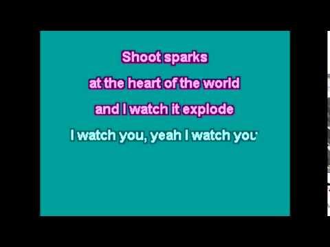 Karaoke - Run - Matt Nathanson ft. Sugarland