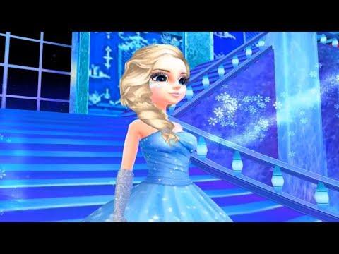 Coco Buz Prensesi #Çizgifilm Tadında Yeni Oyun