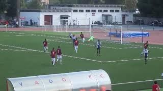 Serie D Girone A Vado-Savona 2-1