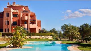 Шикарный пентхаус с видом на море в Сьерра Кортине Квартиры в Бенидорме 2020 Недвижимость в Испании