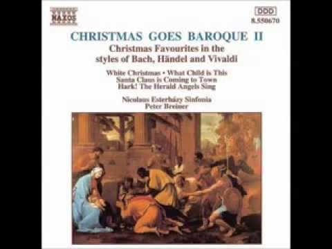 Christmas goes baroque 2