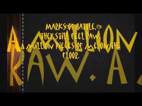 The Script - Exit Wounds Lyrics