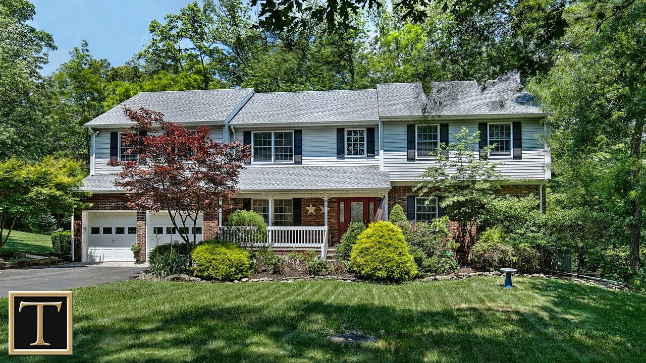Deer haven rd bedminster nj i real estate homes for