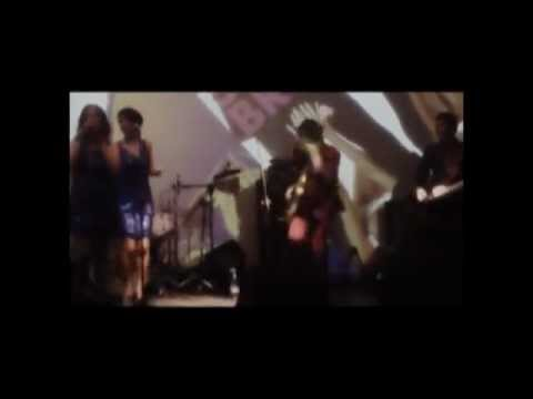 Blue-Eyed Soul Team (B.E.S.T) WONDERFUL !