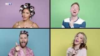 Joel Dommett - Bring The Noise trailer