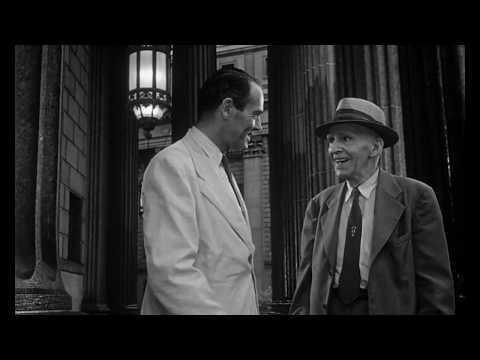 12 Angry Men 1957 I The Immortal Ending Scene