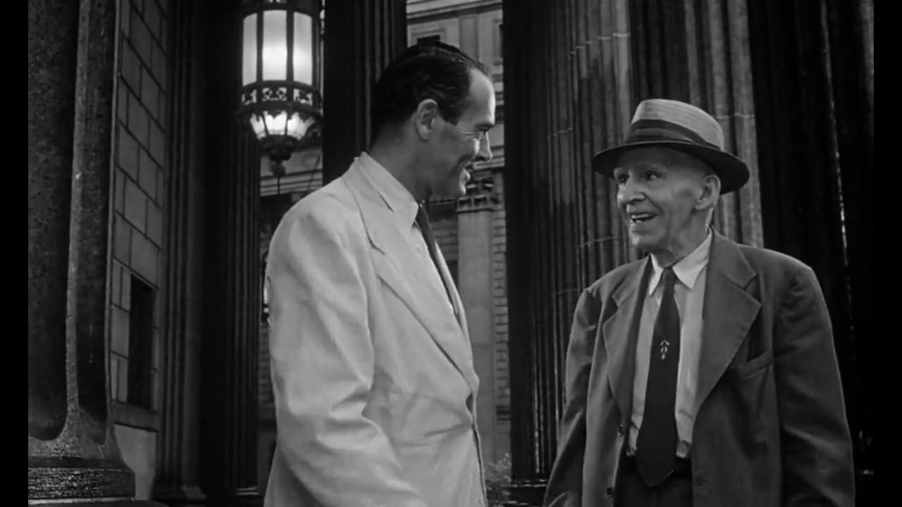 Download 12 Angry Men 1957 I The Immortal Ending Scene