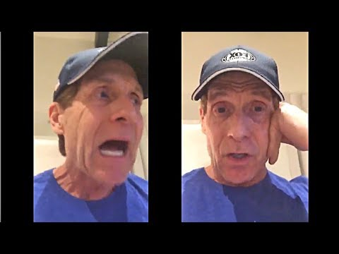 Skip Bayless Reacts To LeBron James Humiliating Raptors In Game 2