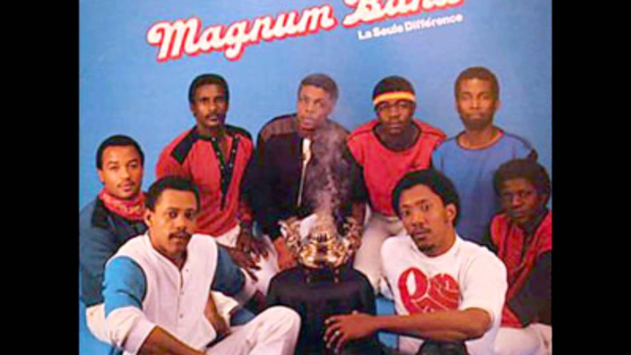 Band Magnum