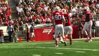 Wisconsin Football: USF Recap