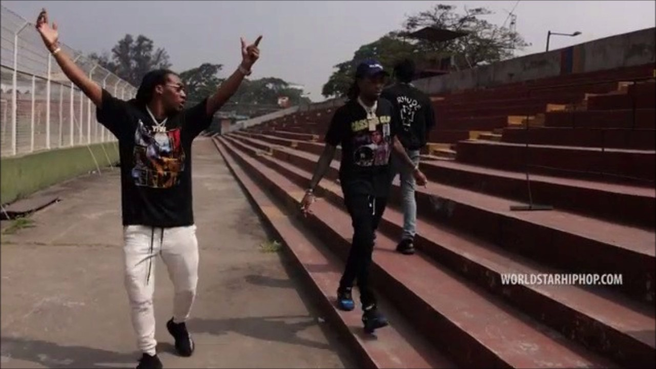 Migos Call Casting WSHH Exclusive Official Music Video ...