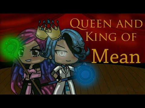 QUEEN OF MEAN AND KING OF MEAN ( GLMV ) -JIMENIUX-