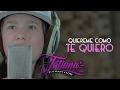 Tatiana la Baby Flow - Quiéreme Como Te Quiero (Vídeo Lyric)