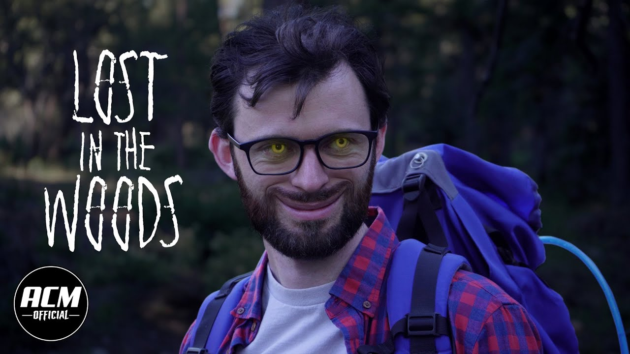 Download Lost In The Woods | Short Horror Film