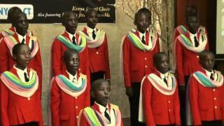 Gambar cover 케냐 지라니 어린이합창단 2011 뉴욕
