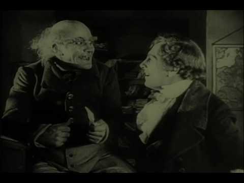 Nosferatu A Symphony of Horror Full Sound Trailer