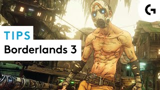 Borderlands 3 tips: Everything you need to know before you play