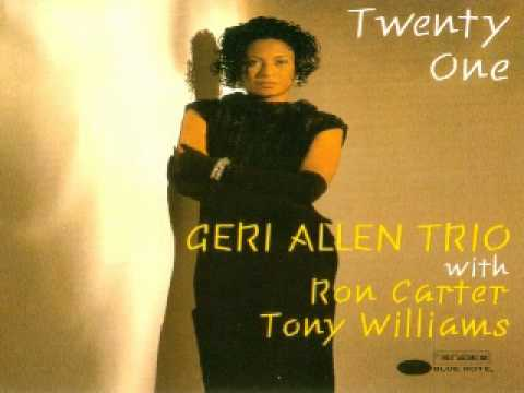 Geri Allen - In the middle