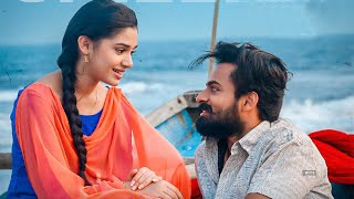 Uppena Movie Review | A.R. Creations |