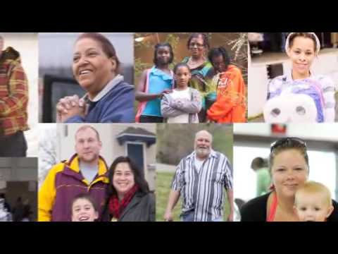 Intro. to Foodshare & Hunger in America 2016