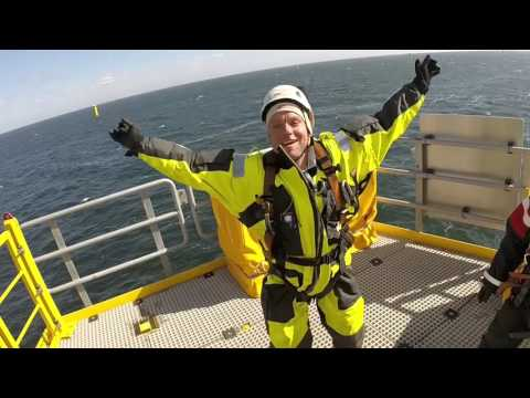 MT Industrietechnik - Offshore Video - Stellenangebote