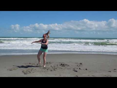 """Me Gustas Tu"" Aqua Fitness Choreography"