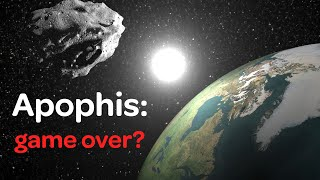 "The ""God of Chaos"" Asteroid That Might Hit Earth"