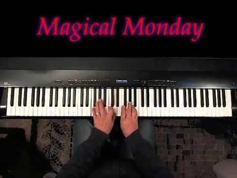 """""""So In Love"""" (Cole Porter - Solo Piano Instrumental)"""