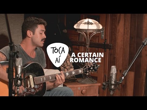 A Certain Romance - Arctic Monkeys (Dudu Locatelli Cover Acústico) Nossa Toca