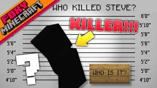 Who Killed Steve | PART 2 | And The Killer Is... [8/8]