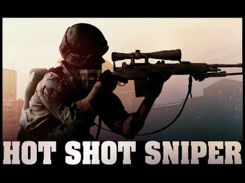 hot shot sniper 2 game