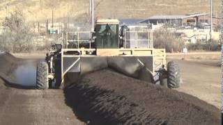 How It's Made   Western Disposal Compost