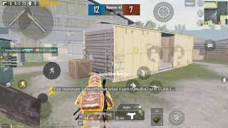 Pela pali pubg mobile TDM Game play party2