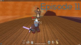 Roblox Star Wars OA: The Chronicles Of Tatmusaki (Episode 11)