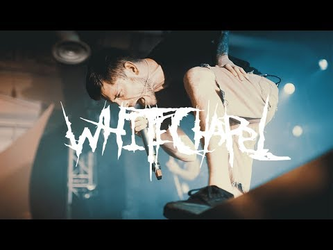 Whitechapel - The Final March Episode 01