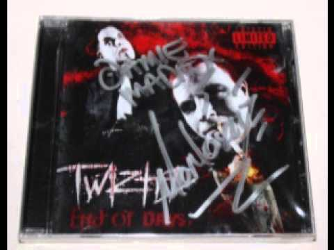 Twiztid - End of Days EP (Tour Exclusive) Full EP