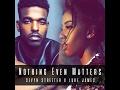 watch he video of Sevyn Streeter - Nothing Even Matters Feat. Luke James