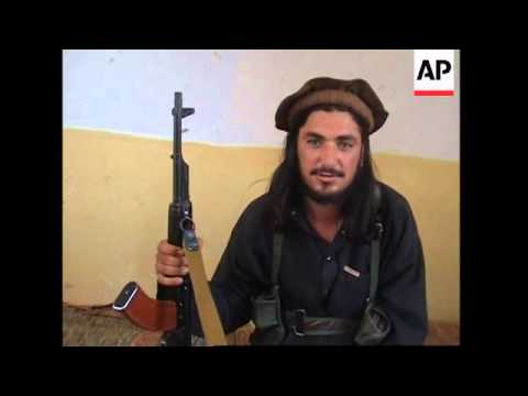 Local Taliban leader says Americans cannot search for militants in tribal areas