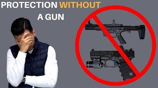 Let's Get Rid Of Guns | Protect Yourself Without A Gun