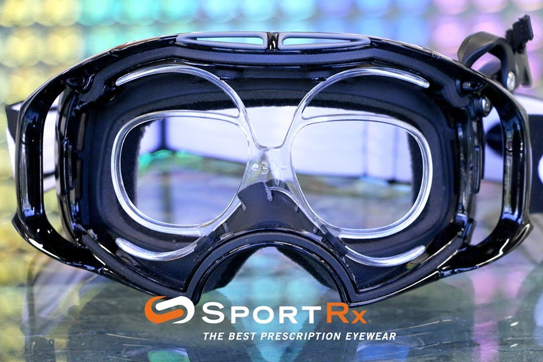 29a0dafb16 How to Change Your Prescription Goggle Insert