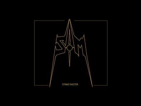 Strike Master  - Strike Master (Full Album, 2017)
