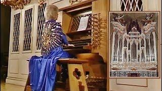 Franz Josef Haydn, Austrian Hymn - Diane Bish